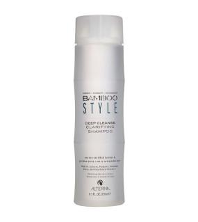 Alterna Bamboo Style Deep Cleanse Clarifying Shampoo Очищающий шампунь глубокого действия 250 мл