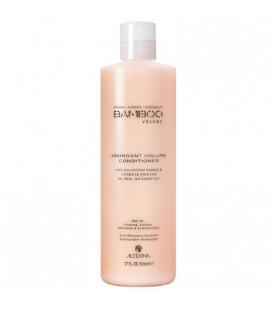 Alterna Bamboo Abundant Volume Conditioner Кондиционер для объема