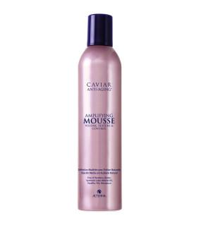 Alterna Caviar Anti-Aging Mousse Мусс пенка для укладки волос с экстрактом икры