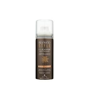 Alterna Bamboo Style Cleanse Extend Translucent Dry Shampoo Mango Coconut Scent Mini Сухой шампунь с ароматом манго