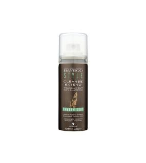Alterna Bamboo Style Cleanse Extend Translucent Dry Shampoo Bamboo Leaf Mini Сухой шампунь с ароматом листьев бамбука