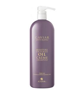 """Alterna Caviar Moisture Intense Oil Creme Shampoo Шампунь """"Интенсивное увлажнение"""" для очень сухих и жестких волос"""