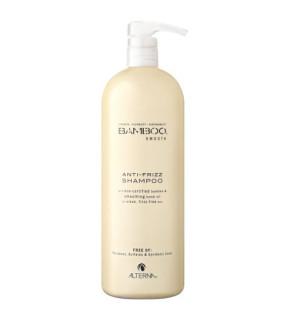 Alterna Bamboo Smooth Anti-Frizz Shampoo Разглаживающий, полирующий шампунь 1 л