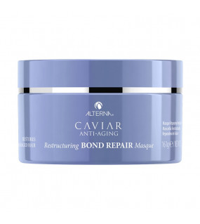 Alterna Caviar Anti-Aging Restructuring Bond Repair Masque Маска мгновенного восстановления
