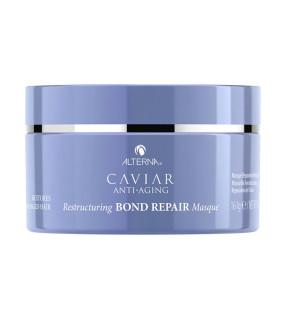 Alterna Caviar Anti-Aging Restructuring Bond Repair Masque Маска мгновенного восстановления