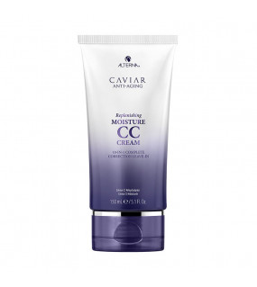 Alterna Caviar Anti-Aging Replenishing Moisture CC Cream 10-In-1 Complete Correction Крем 10 в 1 150 мл