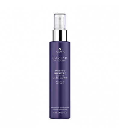 Alterna Caviar Anti-Aging Replenishing Moisture Leave-In Conditioning Milk Несмываемое увлажняющее молочко для волос