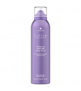 Alterna Caviar Anti-Aging Multiplying Volume Styling Mousse Мусс для объема