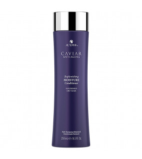 Alterna Caviar Anti-Aging Replenishing Moisture Conditioner Увлажняющий кондиционер с морским шелком