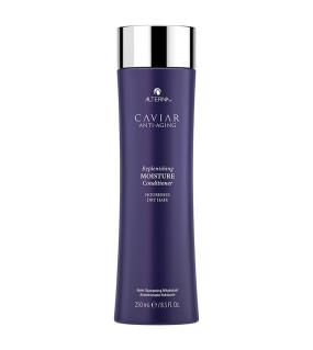 Alterna Caviar Anti-Aging Replenishing Moisture Conditioner Увлажняющий кондиционер с морским шелком 250 мл