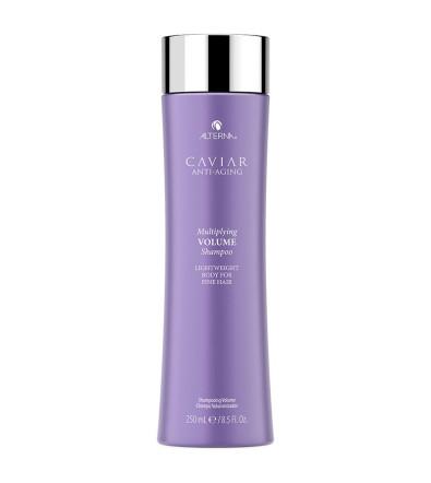 Alterna Caviar Anti-Aging Multiplying Volume Shampoo Шампунь для объема с экстрактом икры