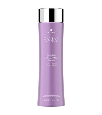 Alterna Caviar Anti-Aging Anti-Frizz Shampoo Разглаживающий шампунь с экстрактом икры