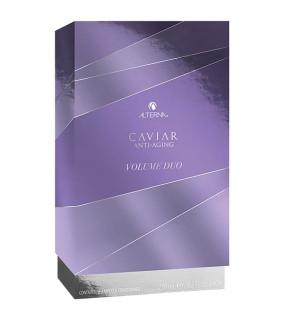 Alterna Caviar Anti-Aging Volume DUO Kit Набор Шампунь + Кондиционер для объема с экстрактом икры