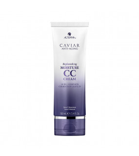 Alterna Caviar Anti-Aging Replenishing Moisture CC Cream 10-In-1 Complete Correction Крем 10 в 1