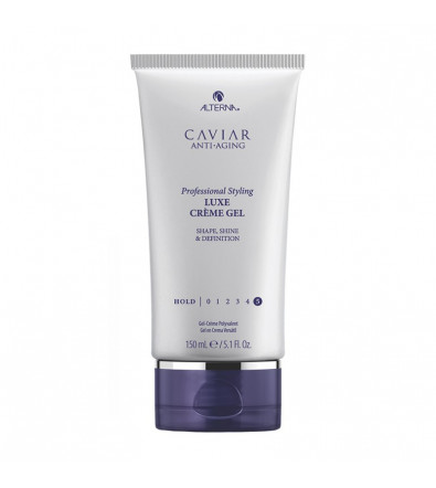 Alterna Caviar Anti-Aging Professional Styling Luxe Creme Gel Моделирующий крем-гель