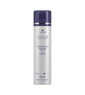 Alterna Caviar Anti-Aging Professional Styling Sea Chic Foam Спрей-пена для объема и текстуры волос