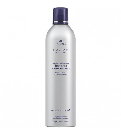 Alterna Caviar Anti-Aging Professional Styling High Hold Finishing Spray Лак-спрей сильной фиксации