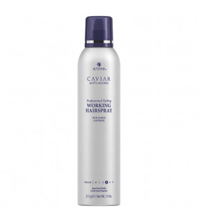 Alterna Caviar Anti-Aging Professional Styling Working Hairspray Лак-спрей подвижной фиксации