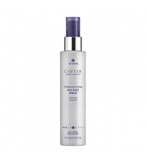 "Alterna Caviar Anti-Aging Professional Styling Sea Salt Spray Спрей ""Эффект пляжных локонов"" 147 мл"
