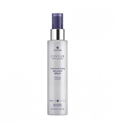 "Alterna Caviar Anti-Aging Professional Styling Sea Salt Spray Спрей ""Эффект пляжных локонов"""