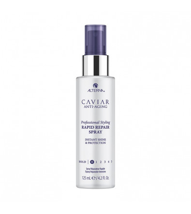 Alterna Caviar Anti-Aging Professional Styling Rapid Repair Spray Спрей-блеск мгновенного действия
