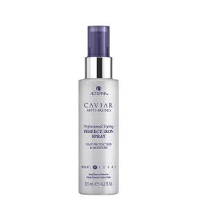 Alterna Caviar Anti-Aging Professional Styling Perfect Iron Spray Термозащитный спрей для выпрямления волос