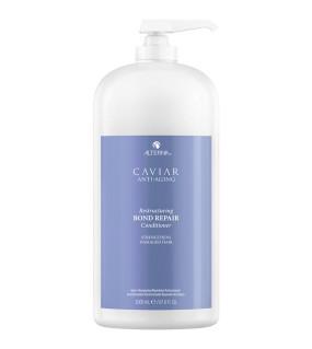 Alterna Caviar Anti-Aging Restructuring Bond Repair Conditioner Кондиционер для мгновенного восстановления волос 2 л