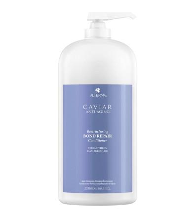 Alterna Caviar Anti-Aging Restructuring Bond Repair Conditioner Кондиционер для мгновенного восстановления волос