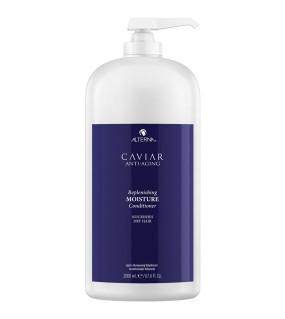 Alterna Caviar Anti-Aging Replenishing Moisture Conditioner Увлажняющий кондиционер с морским шелком