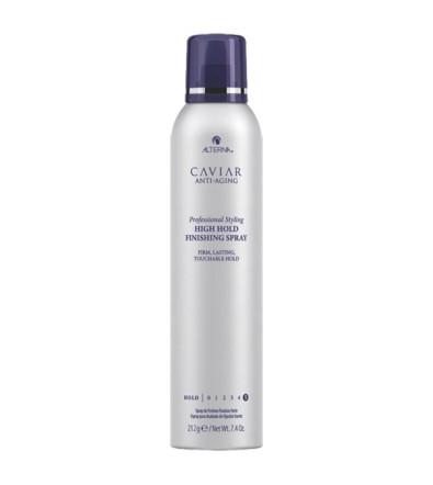 Alterna Caviar Anti-Aging Professional Styling High Hold Finishing Spray Лак-спрей сильной фиксации