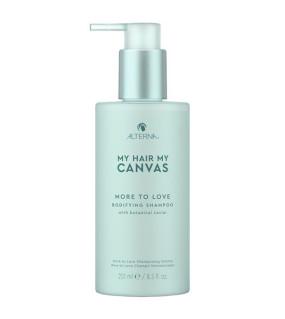 Alterna My Hair My Canvas More to Love Bodifying Shampoo Шампунь для придания волосам объема 251 мл