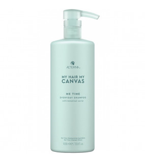 Alterna My Hair My Canvas Me Time Everyday Shampoo Ежедневный шампунь
