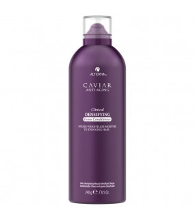 Alterna Caviar Anti-Aging Clinical Densifying Foam Conditioner Мусс-кондиционер для волос 240 г 240 мл