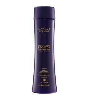Alterna Caviar Anti-Aging Brightening Blonde Conditioner Кондиционер с эффектом сияния для cветлых волос