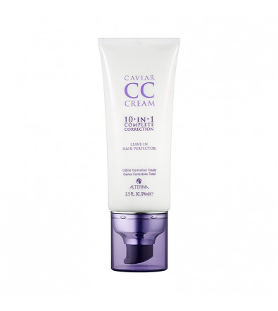 Alterna Caviar CC Cream 10-In-1 Complete Correction Крем 10 в 1