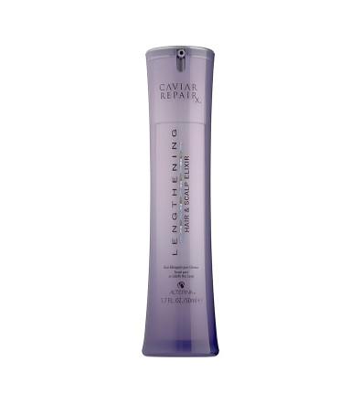Alterna Caviar RepairX Lengthening Hair & Scalp Elixir Эликсир для роста и восстановления волос