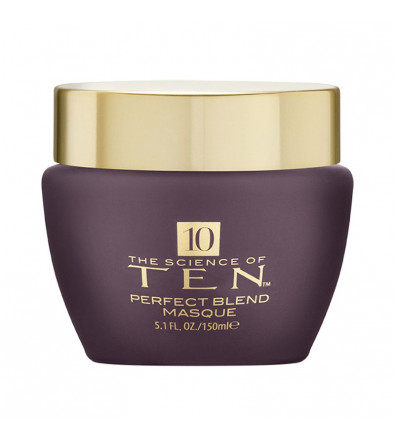 Alterna 10 The Science of Ten Perfect Blend Masque Маска восстанавливающая структуру волос от корней до кончиков