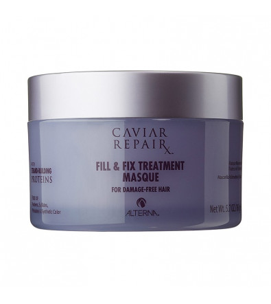Alterna Caviar RepairX Micro-Bead Fill & Fix Treatment Masque Маска мгновенного восстановления