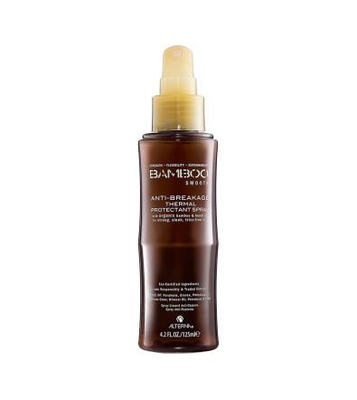 Alterna Bamboo Smooth Anti-Breakage Thermal Protectant Spray Термозащитный спрей для волос