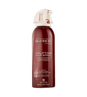 Alterna Bamboo Volume Uplifting Hair Spray Невесомый спрей для экстремального прикорневого объема