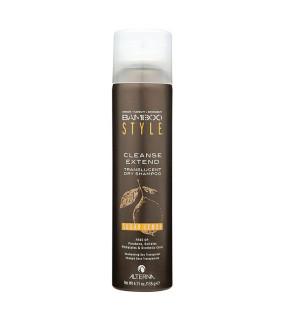 Alterna Bamboo Style Cleanse Extend Translucent Dry Shampoo Sugar Lemon Сухой шампунь с ароматом лимона 135 мл