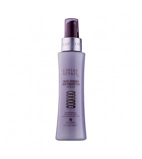 Alterna Caviar RepairX Multi-Vitamin Heat Protectant Spray Витаминный спрей для защиты при термоукладке
