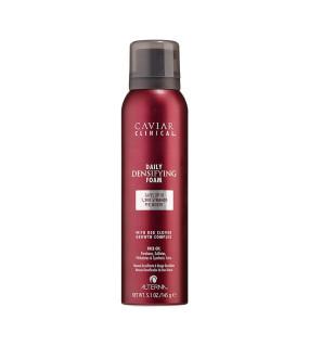 Alterna Caviar Clinical Daily Densifying Foam Ежедневная пена для роста и уплотнения волос