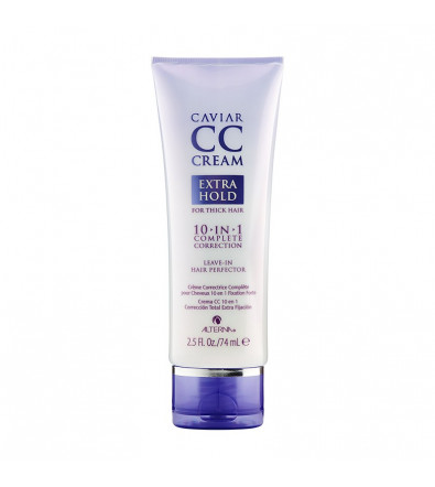Alterna Caviar CC Cream for Hair 10-in-1 Complete Correction Extra Hold Крем 10 в 1